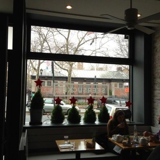 12/1/2012にkaren b.がSeersuckerで撮った写真