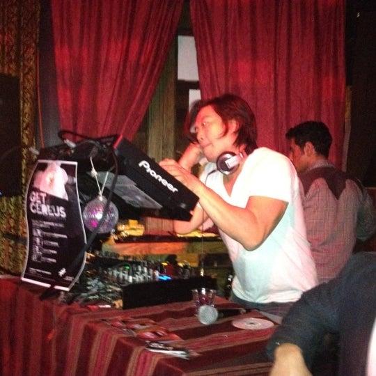 4/8/2012에 🐥Evan L.님이 Mosaic Wine Lounge에서 찍은 사진