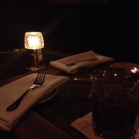 1/9/2012にJason T.がJavier's Gourmet Mexicanoで撮った写真