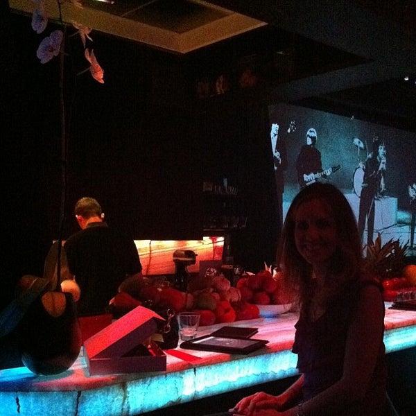 Foto tirada no(a) HaVen Gastro-Lounge por Eleanor(wokstar) H. em 11/9/2011