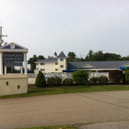 Ogunquit Resort Motel 4 Tips From 112 Visitors