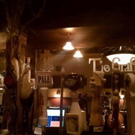 11/25/2011にRich B.がThe Grafton Irish Pub & Grillで撮った写真