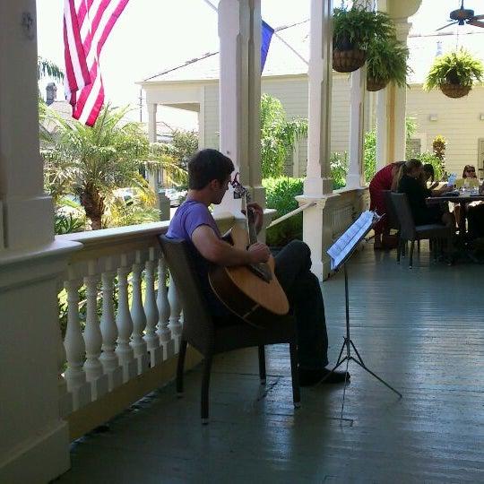 Photo prise au The Country Club par Carter H. le9/10/2011