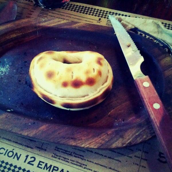 Foto tomada en Central de Pizzas por P00lly el 1/30/2012