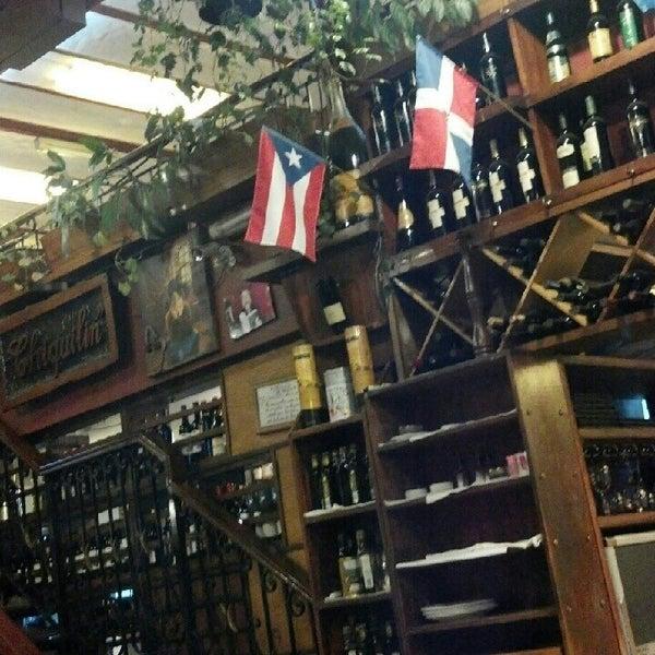Photo prise au Chiquilín par Danilo D. le6/13/2012