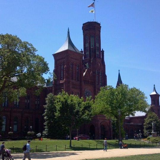 Foto scattata a National Mall da Allan K. il 4/29/2012