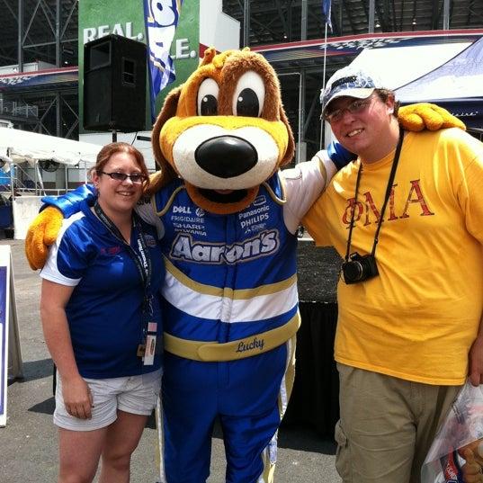 7/9/2011にJason S.がKentucky Speedwayで撮った写真