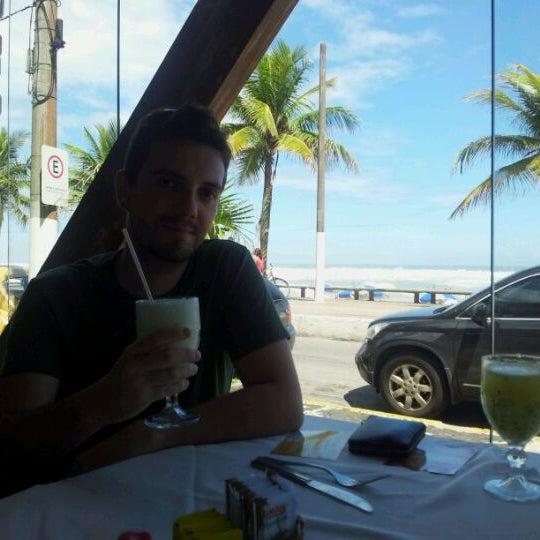 Photo prise au Monduba Restaurante par Bruno R. le12/11/2011