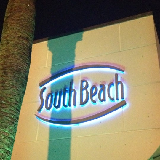 South beach gay club houston