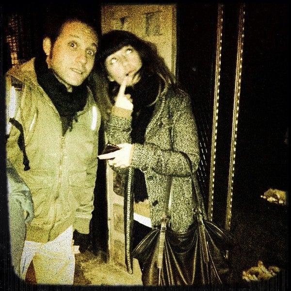 Foto diambil di Flavio oleh Serdar P. pada 11/27/2011