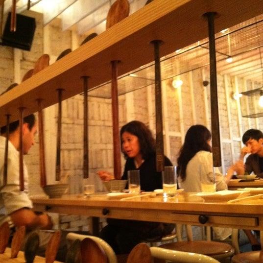 Foto diambil di Danji oleh Su K. pada 5/24/2012