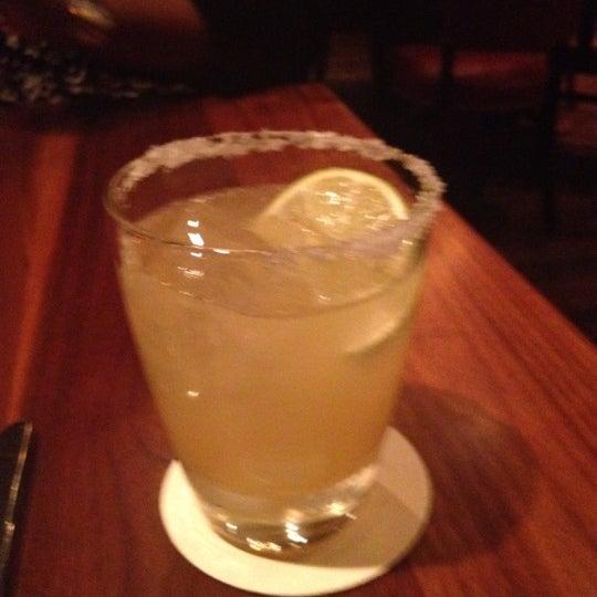 Foto scattata a Alma Cocina da Anthony R. il 7/11/2012