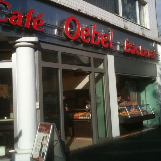 Fotos Bei Bäckerei Oebel Bäckerei In Köln