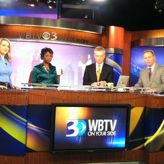 Photos at WBTV News 3 - 5 tips from 328 visitors