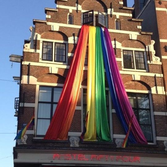 Foto tomada en Amstel 54 por Marta P. el 8/29/2012