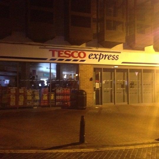 Tesco Express Store Finder: Burnham, Buckinghamshire