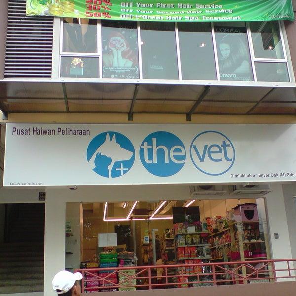 Photos at the vet - Taman Segambut - 5 tips