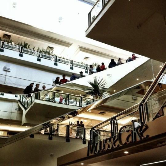 5/1/2012 tarihinde Bruno M.ziyaretçi tarafından Shopping Iguatemi'de çekilen fotoğraf