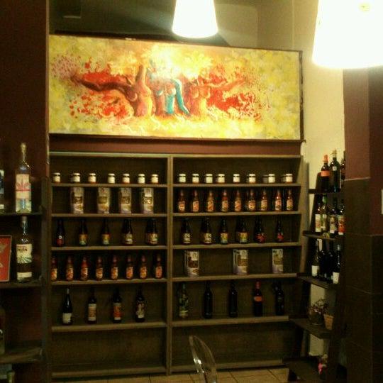 Foto tirada no(a) GourmArt por Lucia A. em 5/5/2012