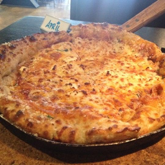7/17/2012にSteve P.がJoey's Pizzeriaで撮った写真