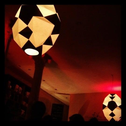 Das Foto wurde bei kopiba von Wiebke H. am 5/12/2012 aufgenommen