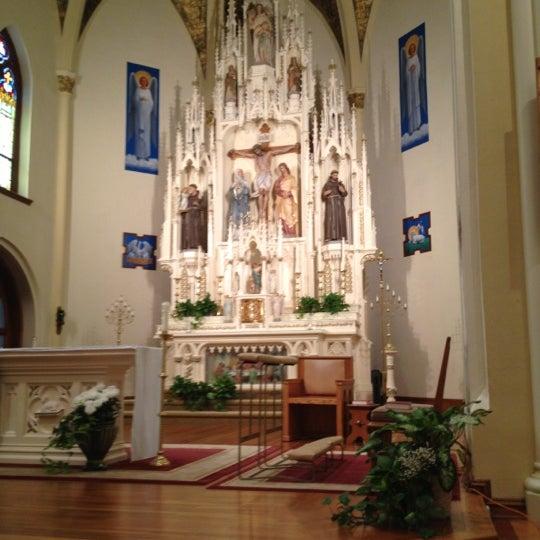 Guardian Angels Catholic Church - 2 tips