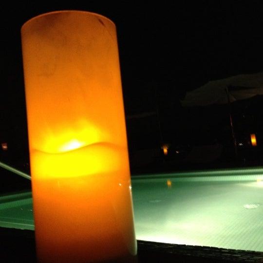 Foto tomada en Hotel Noi por Roberto R. el 1/8/2012
