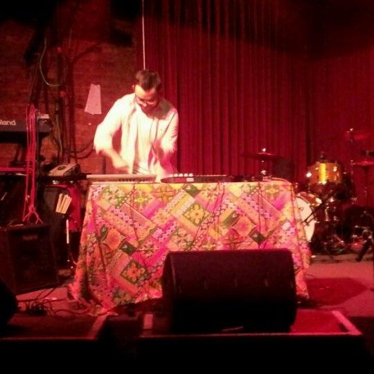 5/29/2012にBrad E.がClub Dadaで撮った写真