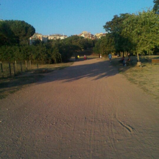 9/15/2011にMartina D.がParco Regionale dell'Appia Anticaで撮った写真