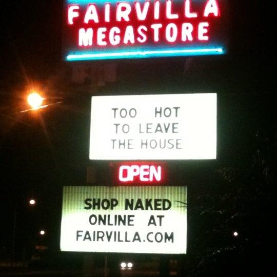 Fairvilla adult