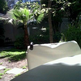 Foto diambil di AgoraLucis-bistrot oleh Lili J. pada 3/21/2012