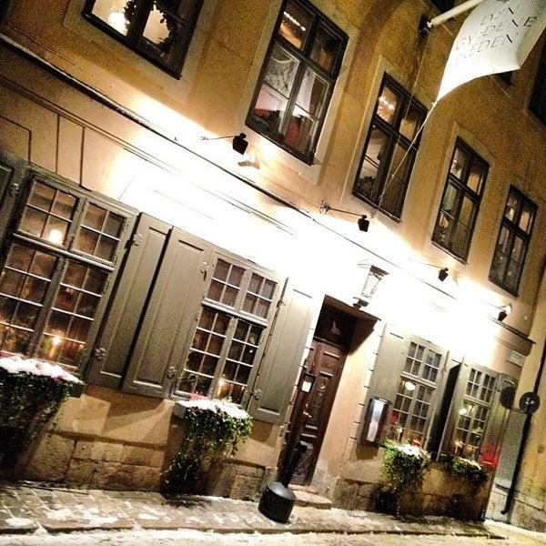 2/16/2012 tarihinde Peter N.ziyaretçi tarafından Den Gyldene Freden'de çekilen fotoğraf