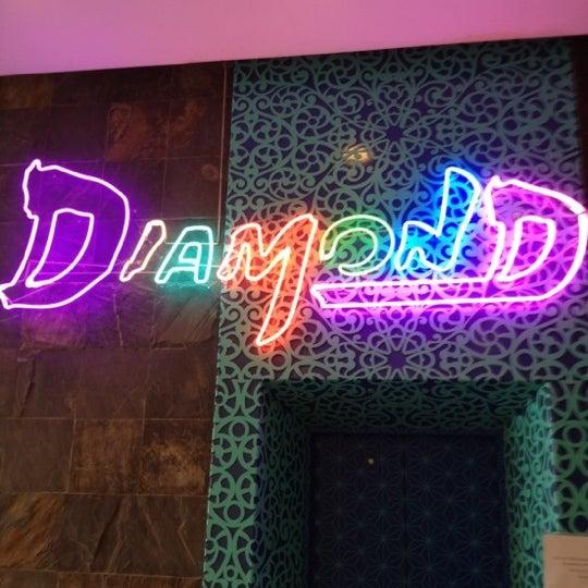 5/25/2012에 Ali B.님이 Diamond에서 찍은 사진