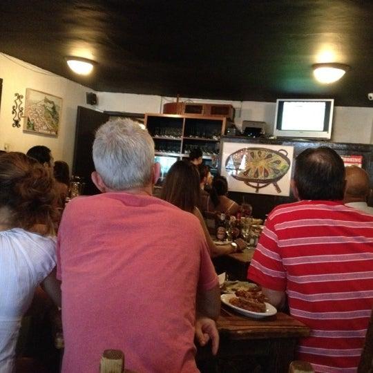 Photo taken at La Nacional by Jeremy B. on 6/23/2012