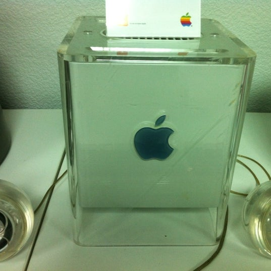 2/26/2012에 Julia S.님이 Moscow Apple Museum에서 찍은 사진
