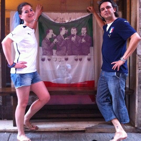 7/1/2012にAndrea D.がL'Infedeleで撮った写真