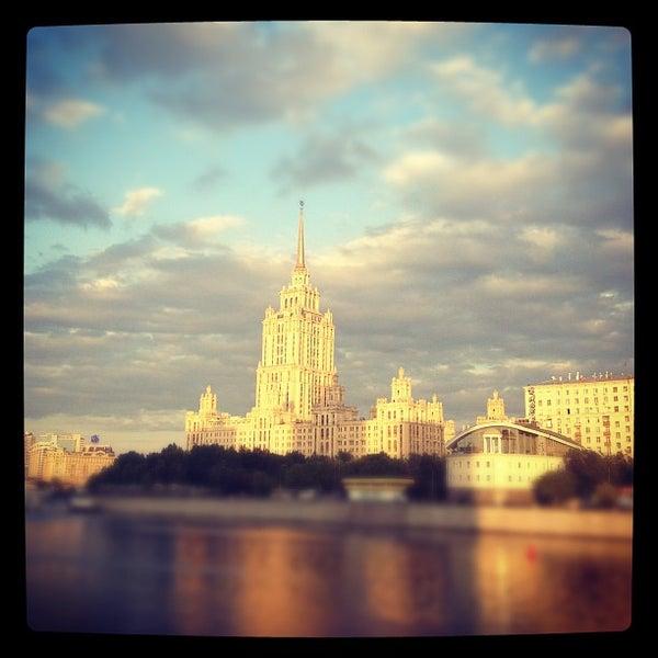 Снимок сделан в Crowne Plaza пользователем Наташа Х. 6/22/2012