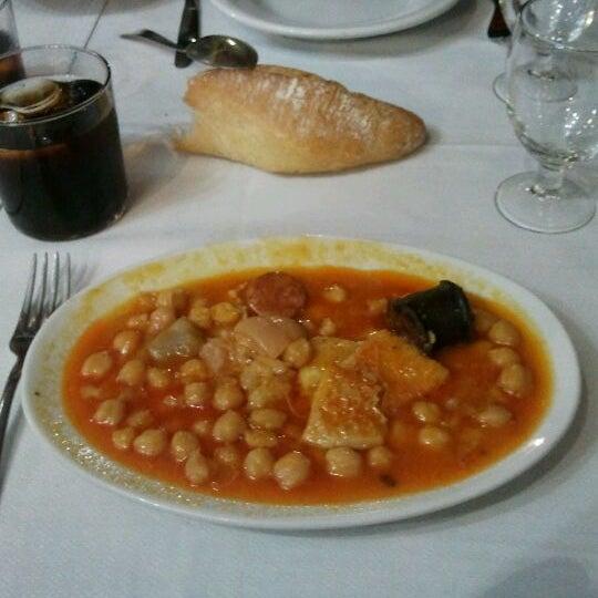 Foto tomada en El Ñeru por Manuel C. el 3/2/2012