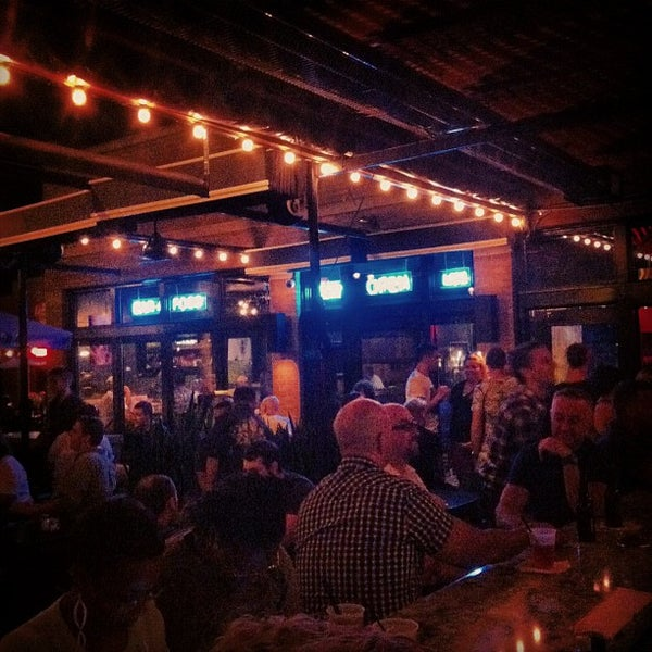 8/18/2012 tarihinde Nick.Hargerziyaretçi tarafından Union Cafe'de çekilen fotoğraf
