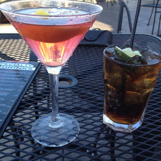 Cadillac Ranch All-American Bar & Grill