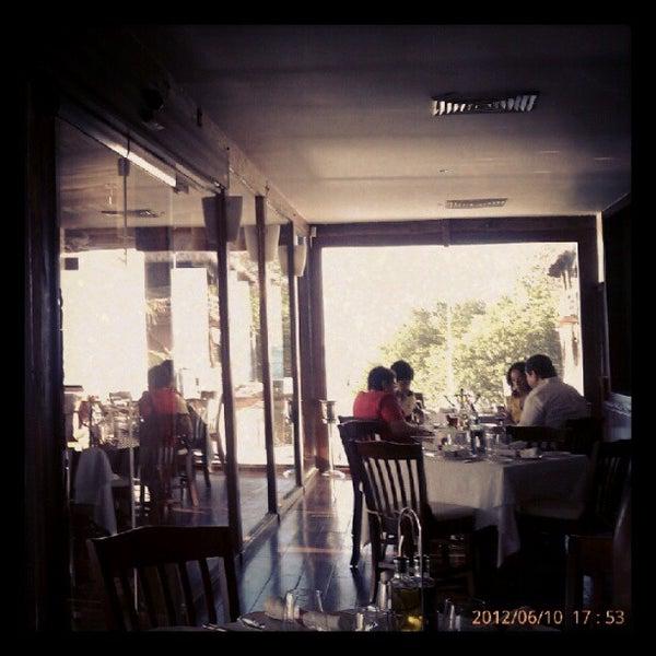 6/10/2012にAlfonso S.がCasa Rolandiで撮った写真