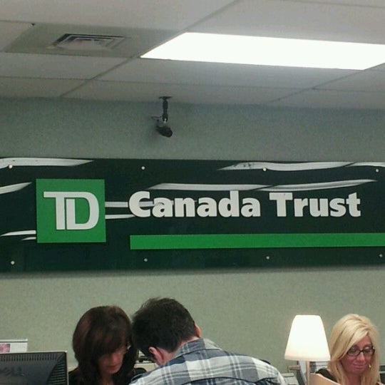 Photos at TD Canada Trust Branch and ATM - Chomedey - 0 tips