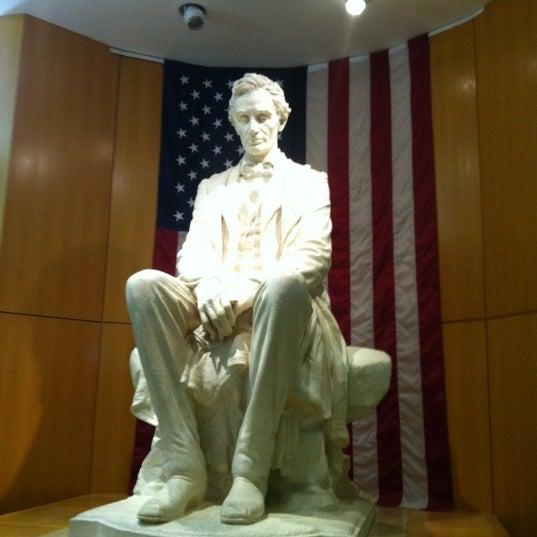 Foto tomada en National Cowboy & Western Heritage Museum por Suzanne E J. el 8/26/2012