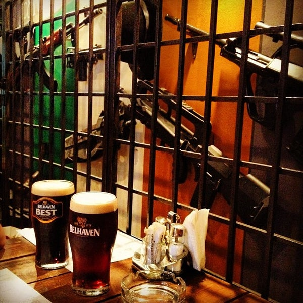 Foto scattata a Boondock Pub da Nikolay P. il 7/4/2012