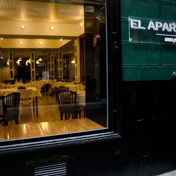 7/3/2013 tarihinde El Apartamentoziyaretçi tarafından El Apartamento'de çekilen fotoğraf
