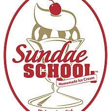 Photo taken at Sundae School by Sundae School on 7/3/2013