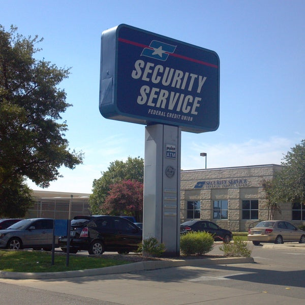 Security Service Federal Credit Union Southwest Military