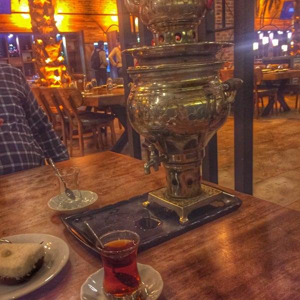 Das Foto wurde bei Sarıhan von Tuğçe Ü. am 12/13/2019 aufgenommen