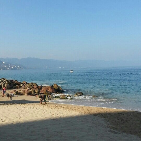 Foto tomada en Sunset Plaza Beach Resort & Spa por Nestor S. el 5/6/2016