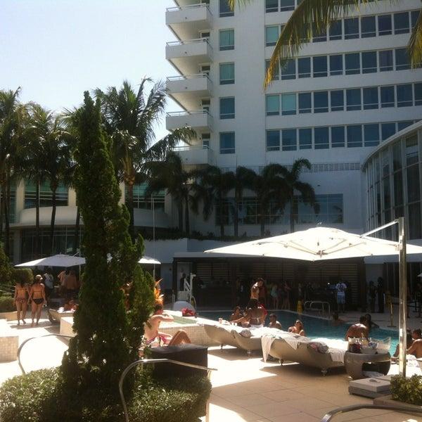 Photo prise au Fontainebleau Miami Beach par Gary P. le6/22/2013